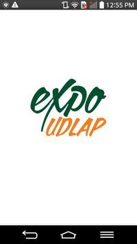 UDLAP ExpoUDLAP poster