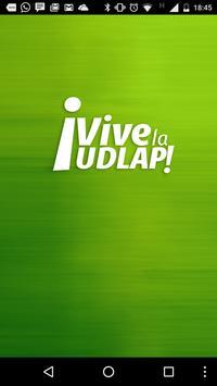 Vive la UDLAP poster