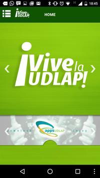 Vive la UDLAP screenshot 1