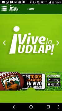 Vive la UDLAP screenshot 2