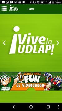 Vive la UDLAP screenshot 3