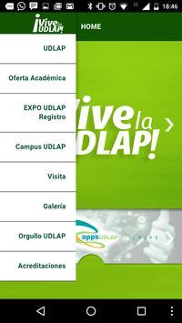 Vive la UDLAP screenshot 4