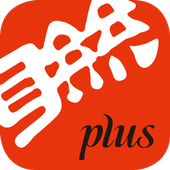 UDN plus icon