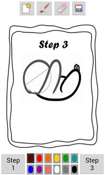 Learn How To Draw Anything apk screenshot