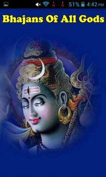 Bhajans Of All Gods Audio poster