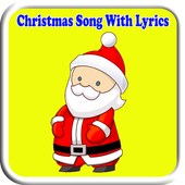 Christmas Song With Lyrics icon