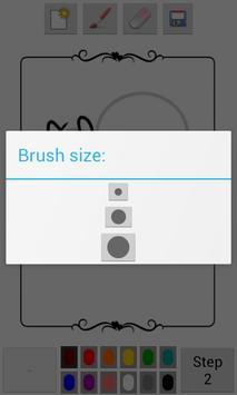 How To Draw Wild Animals apk screenshot