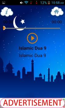 Islamic Dua In Audio screenshot 2