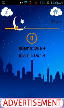 Islamic Dua In Audio screenshot 4