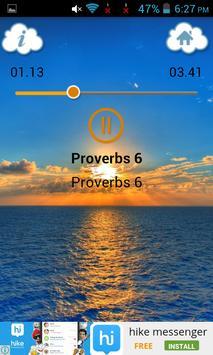 Jesus Prayer Audio In Hindi apk screenshot