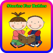 Stories For Babies icon