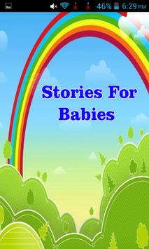 Stories For Babies poster