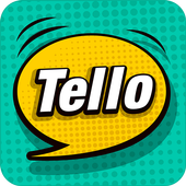 TelloTalk: The All-In-One Messenger icon