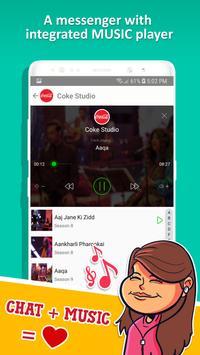 TelloTalk Messenger: FREE Voice, Video Calls, Chat apk screenshot