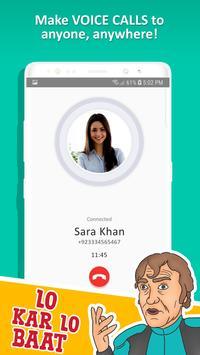 TelloTalk Messenger: FREE Voice, Video Calls, Chat poster