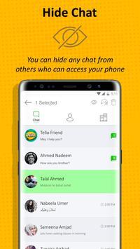 TelloTalk: The All-In-One Messenger apk screenshot
