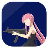 Nikki Quiz icon