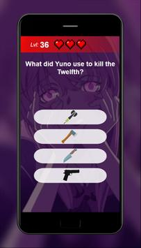 Nikki Quiz screenshot 1