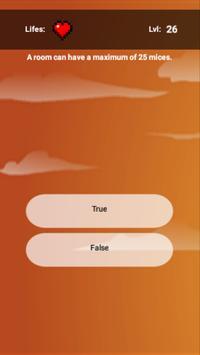 Mice Quiz 🧀 apk screenshot