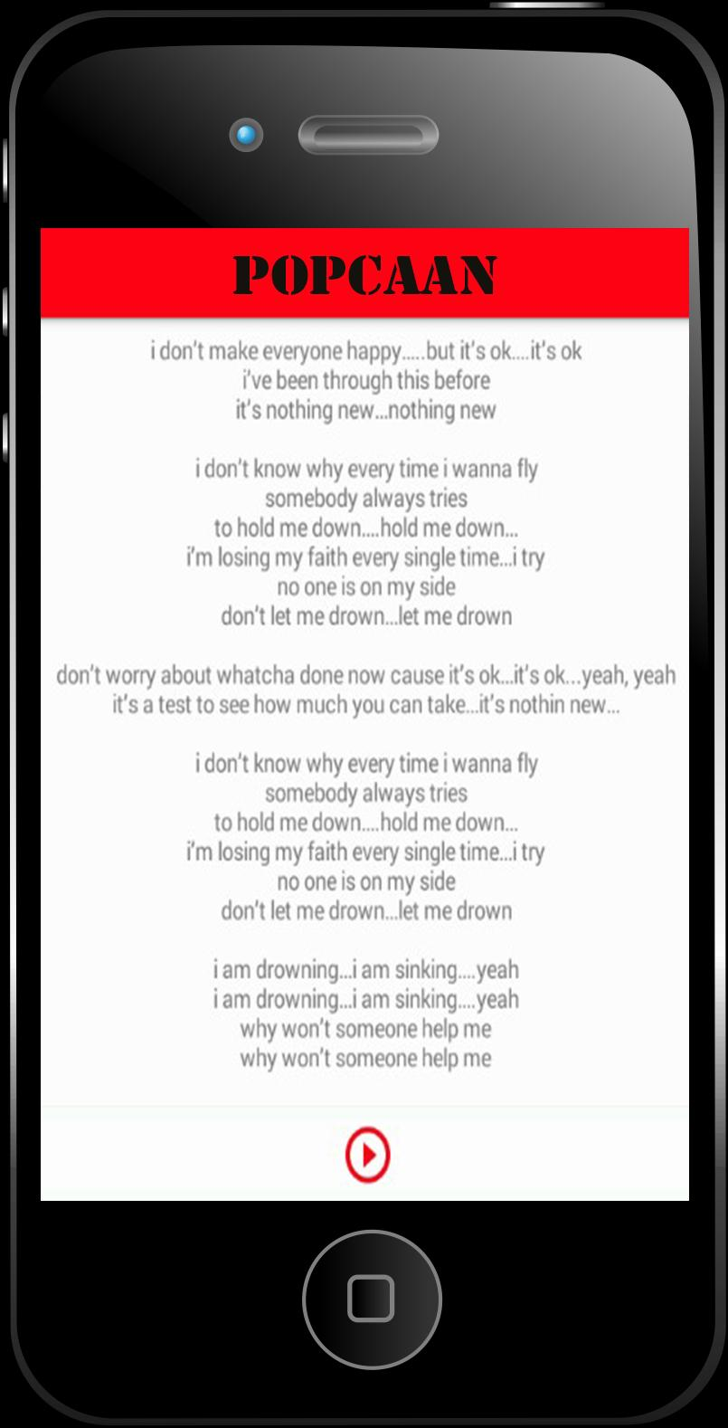 Popcaan - Hold On for Android - APK Download