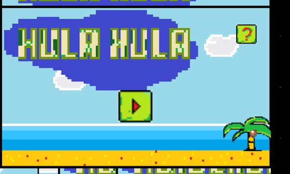 Hula Hula poster