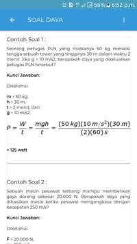 UED Fisika apk screenshot
