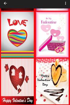 Valentine's Day Greetings apk screenshot