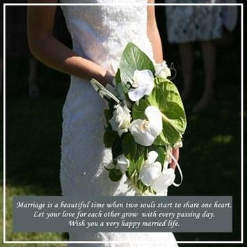 Wedding Wishes poster