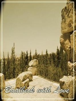 Baalbeck With Love poster