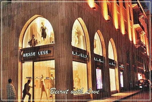 Beirut With Love poster