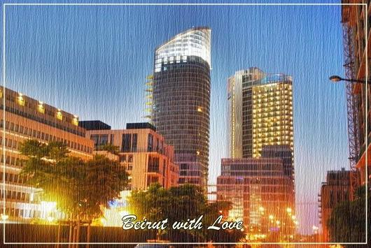 Beirut With Love apk screenshot