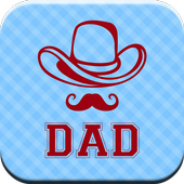 Father's Day Cards Free icon