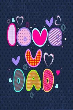 Father's Day Cards Free screenshot 5