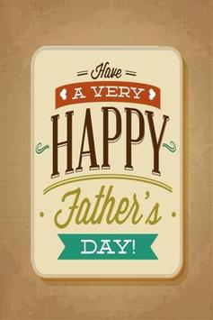 Father's Day Cards Free poster