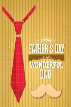 Father's Day Cards Free screenshot 2