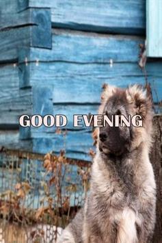 Good Evening Images screenshot 3