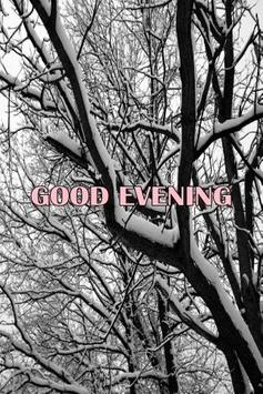 Good Evening Images poster