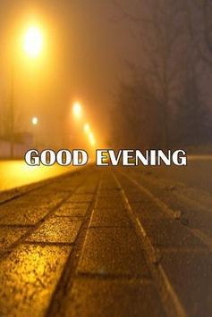 Good Evening Images screenshot 1
