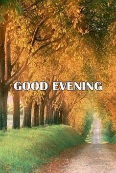 Good Evening Images screenshot 2