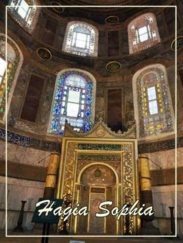 Hagia Sophia With Love apk screenshot
