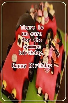 Happy Birthday Quotes screenshot 8