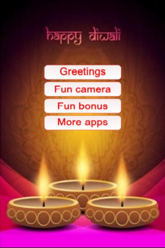 Happy diwali greetings apk download free lifestyle app for android happy diwali greetings poster m4hsunfo