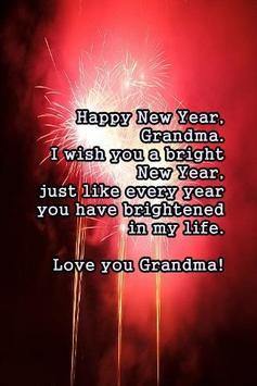 New Year Greeting Wishes screenshot 4