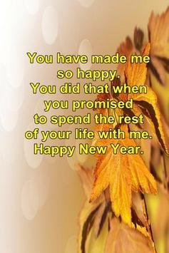 New Year Greeting Wishes screenshot 5