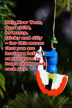 New Year Greeting Wishes screenshot 10