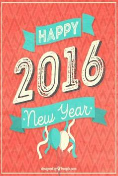 New Year Greeting Wishes screenshot 11