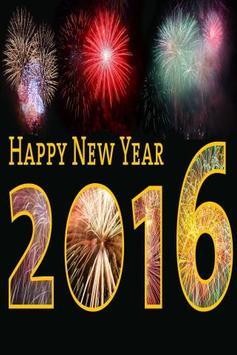 New Year Greeting Wishes screenshot 2