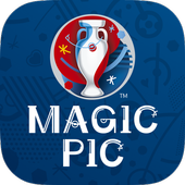 Install Game android UEFA Magic Pic APK hot