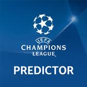 UCL Predictor icon