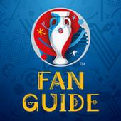 UEFA EURO 2016 FAN Guide App icon